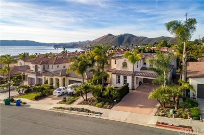 Pismo Beach CA Single Family Home For Sale: $1,795,000