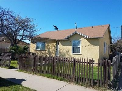 Santa Maria Single Family Home For Sale: 811 S Smith Street