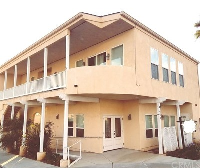 Cayucos Single Family Home For Sale: 590 S Ocean Avenue