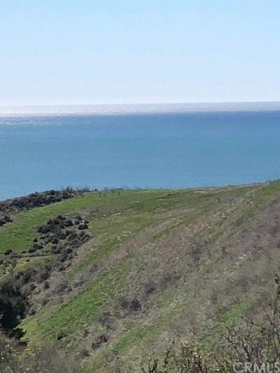 Pismo Beach Residential Lots & Land For Sale: 990 Bakersfield Street