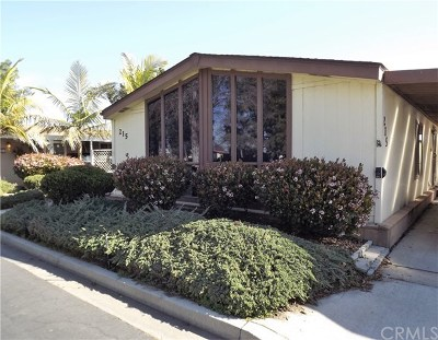 Mobile Home For Sale: 519 W Taylor Street