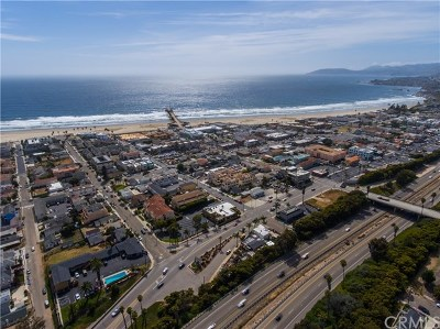 San Luis Obispo County Commercial For Sale: 470 Price Street