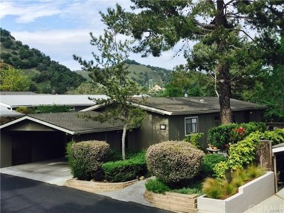 Avila Beach Mobile Home For Sale: 111 Sun Rise