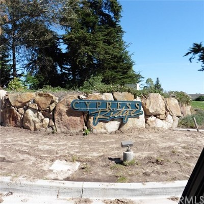Pismo Beach, Arroyo Grande, Grover Beach, Oceano Residential Lots & Land For Sale: 2255 Tattler Street