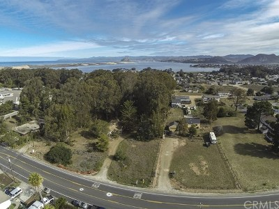 Los Osos Residential Lots & Land For Sale: 460 Los Osos Valley Road