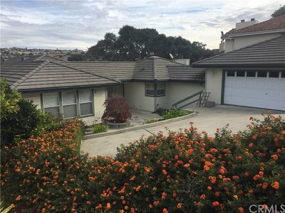 Grover Beach Single Family Home For Sale: 941 Margarita Avenue
