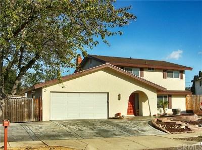 Orcutt Single Family Home For Sale: 5564 Esplanada Avenue
