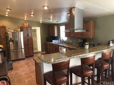 San Luis Obispo County Manufactured Home For Sale: 796 Via Concha Road