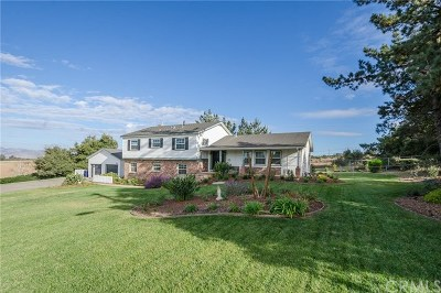 Orcutt Single Family Home For Sale: 2410 Lake Marie Drive