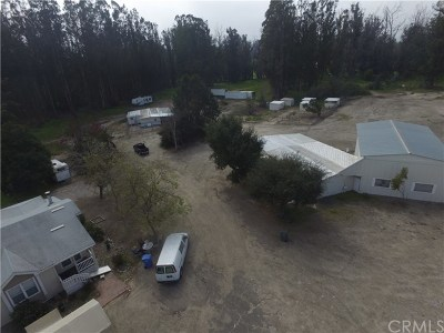 San Luis Obispo County Manufactured Home For Sale: 462 Camino Perillo