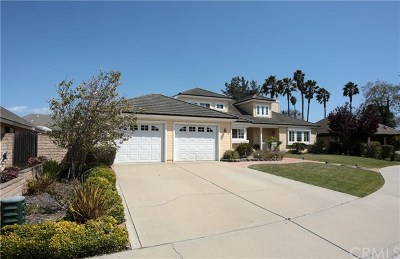 Orcutt Single Family Home For Sale: 4374 Foxburrow Ct Court