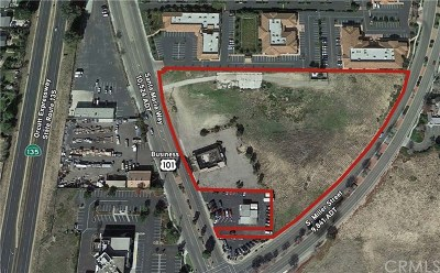 Santa Maria Residential Lots & Land For Sale: 2660 Santa Maria Way