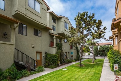Oceano Condo/Townhouse For Sale: 2477 Beach Street