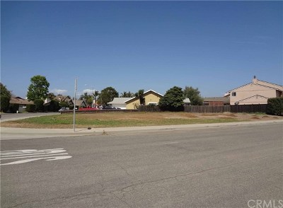 Santa Maria Residential Lots & Land For Sale: 616 Farrell Drive