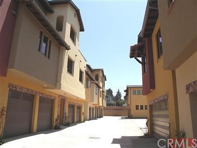San Luis Obispo County Condo/Townhouse For Sale: 248 N 14th Street #O