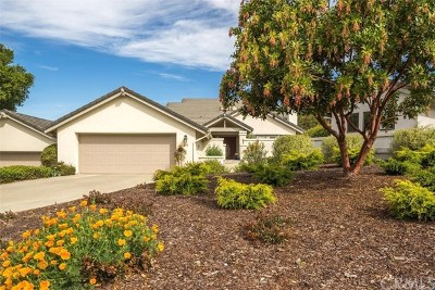 Arroyo Grande Single Family Home For Sale: 871 Tempus Circle