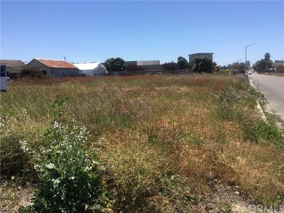 Grover Beach Residential Lots & Land For Sale: 1020 Farroll Road