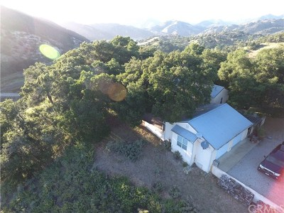 Arroyo Grande Single Family Home For Sale: 220 Rock Falls