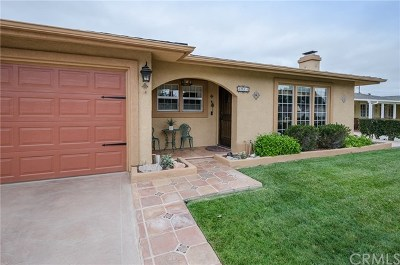Orcutt Single Family Home For Sale: 3915 Crestmont Drive