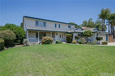 Orcutt Single Family Home For Sale: 485 Meadowbrook Drive