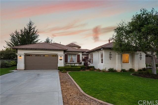 860 Wigeon Way, Arroyo Grande, CA   MLS# PI18144318   San