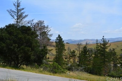 San Luis Obispo County Residential Lots & Land For Sale: Londonderry Lane