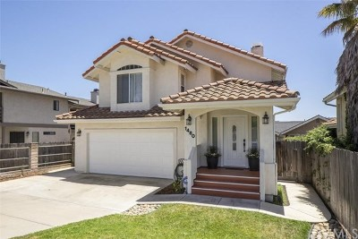 Grover Beach Single Family Home For Sale: 1460 Brighton Avenue