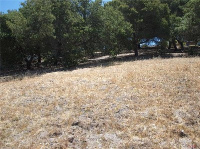 San Luis Obispo County Residential Lots & Land For Sale: 564 Paseo Street
