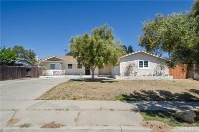 Orcutt Single Family Home For Sale: 4608 La Verne Avenue