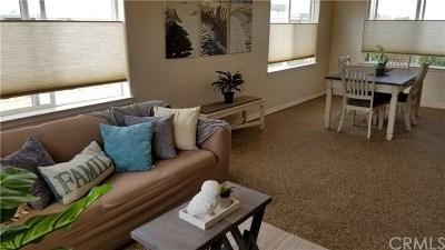 Oceano Single Family Home For Sale: 1681 Ocean Street
