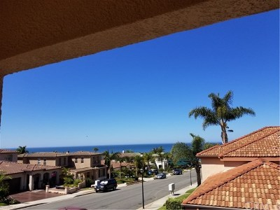 San Luis Obispo County Condo/Townhouse For Sale: 108 Beachcomber Drive
