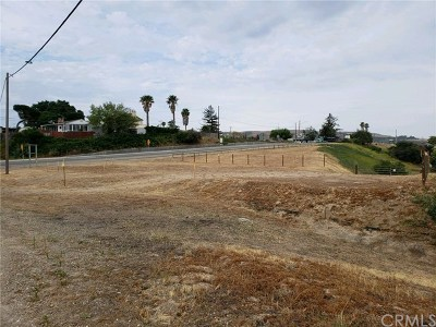 Orcutt Residential Lots & Land For Sale: 775 E Clark Avenue