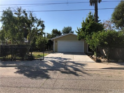 San Luis Obispo County Single Family Home For Sale: 169 E Dana Street