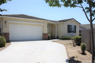 Lompoc Single Family Home For Sale: 2000 Conception Drive