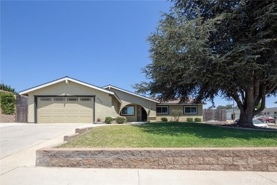 Orcutt Single Family Home For Sale: 4554 Carissa Court
