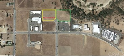 San Luis Obispo County Residential Lots & Land For Sale: 430 Germaine Way