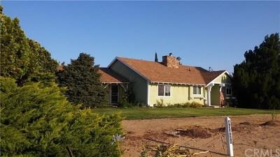 Quartz Hill Single Family Home For Sale: 43421 45th Street W