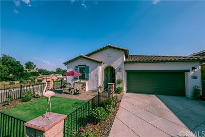 Orcutt Single Family Home For Sale: 603 Redbud Court
