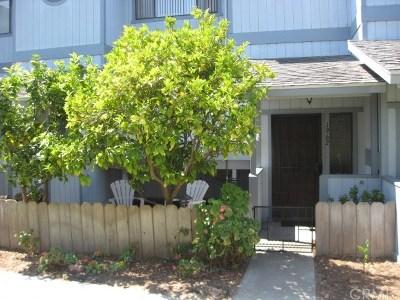 Oceano Single Family Home For Sale: 1962 S Elm Street