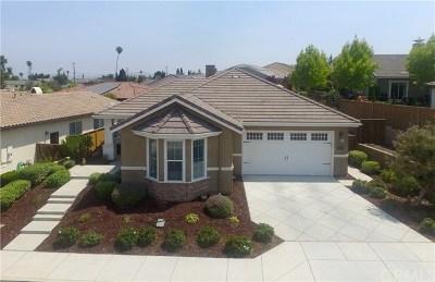 Santa Maria Single Family Home For Sale: 5710 Calle De La Rosa