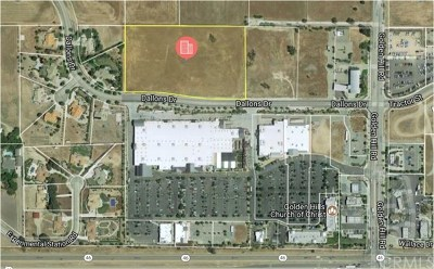 San Luis Obispo County Commercial Lease For Lease: Dallons Drive