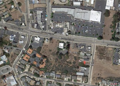 San Luis Obispo County Commercial For Sale: 1055 Los Osos Valley Road