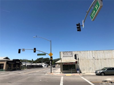 San Luis Obispo County Commercial Lease For Lease: 1135 13th Street