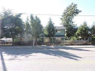 Arroyo Grande Single Family Home For Sale: 497 Coach Road