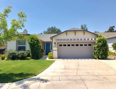 Santa Maria Single Family Home For Sale: 5241 Pine Creek Court