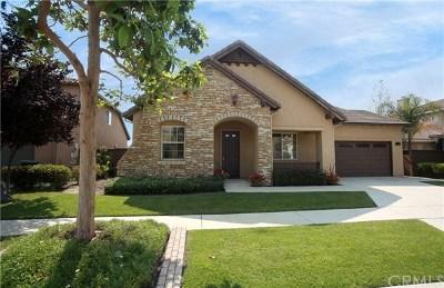 Santa Maria Single Family Home For Sale: 2605 Logan Drive