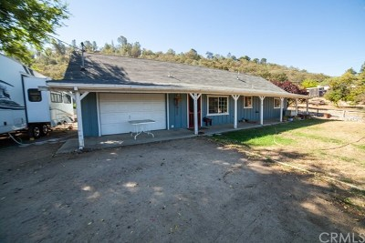 Atascadero Single Family Home For Sale: 9481 Carmel Road