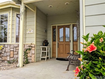 Nipomo Single Family Home For Sale: 240 Daffodil Avenue