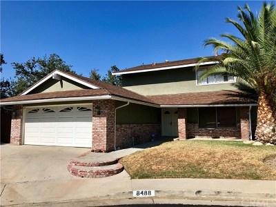 West Hills Single Family Home For Sale: 8488 Denise Lane