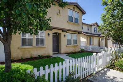 Orcutt Single Family Home For Sale: 2239 Nightshade Lane